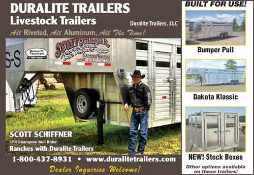 American Farming Publication Duralight Trailers www.duralitetrailers.com