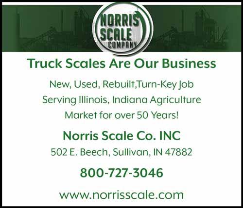 American Farming Publication Norris Scale www.norrisscale.com