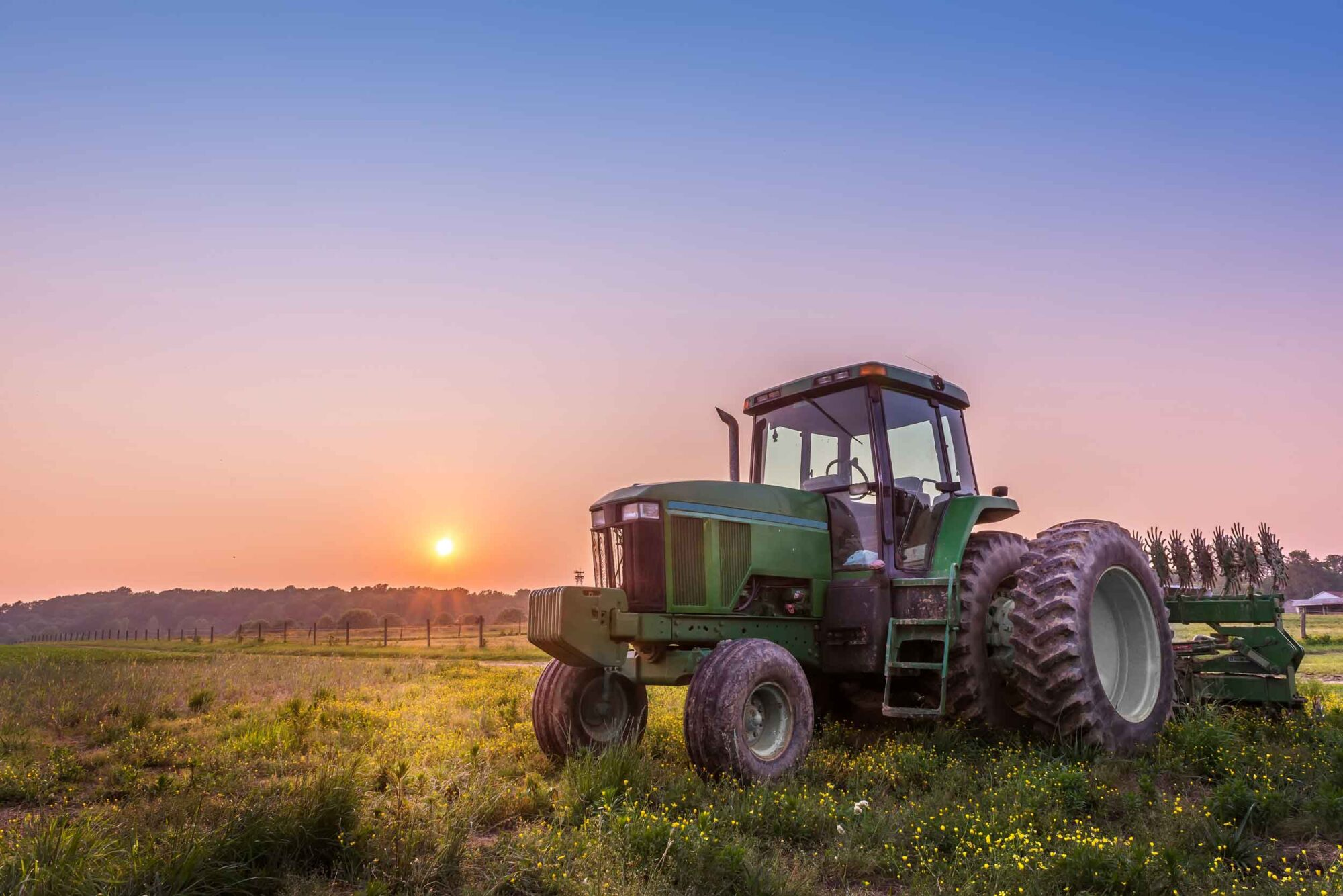 American Farming Publication