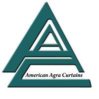 American Farming Publication-American Agra Curtains